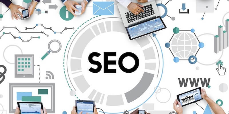 Dịch vụ SEO tổng thể uy tín cho doanh nghiệp