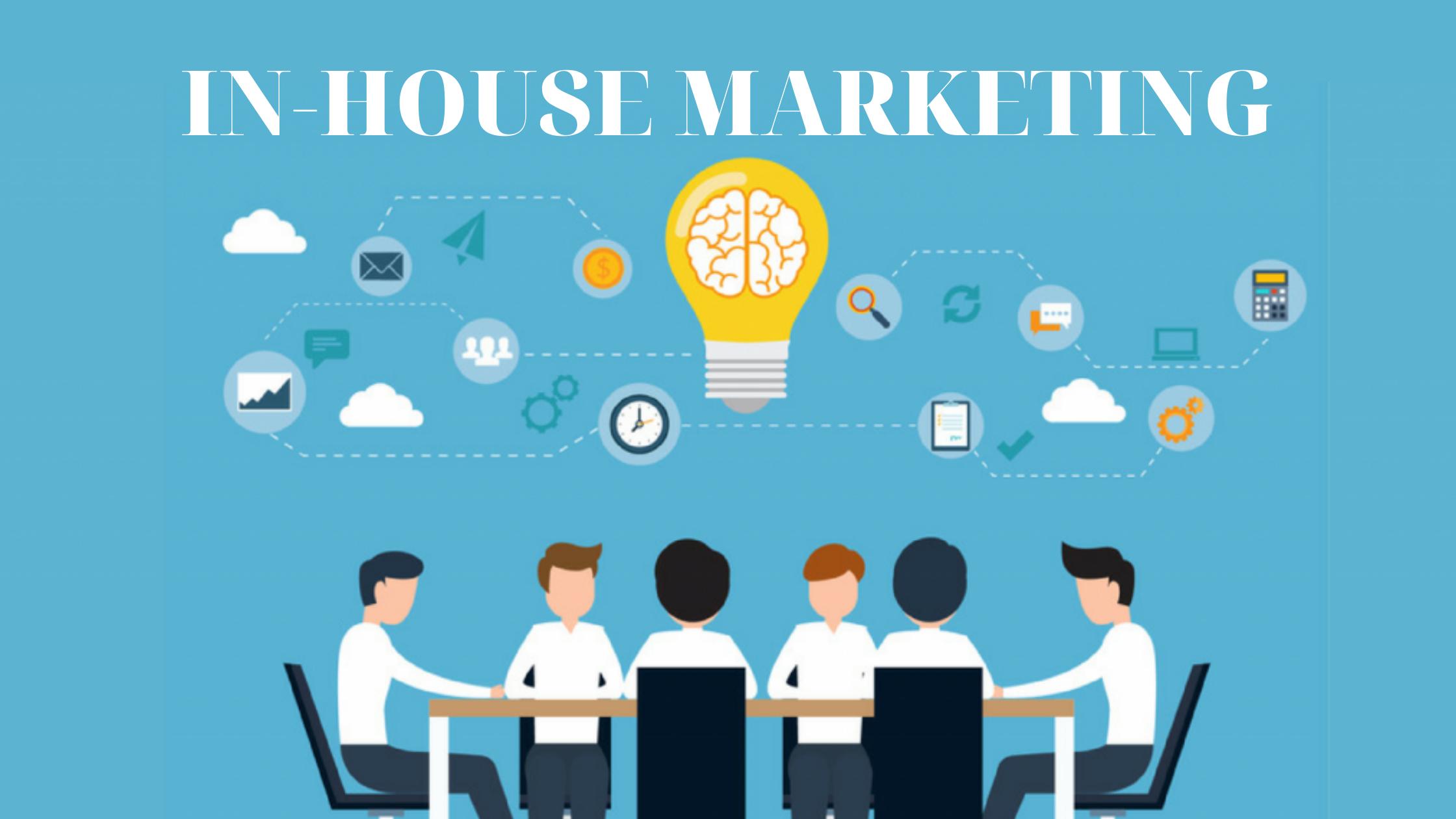 Đào tạo inhouse marketing hiệu quả cho doanh nghiệp