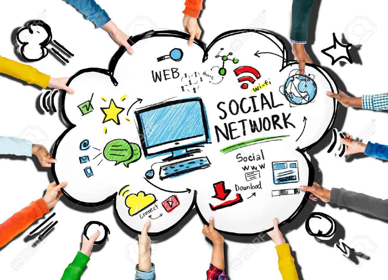 Bạn đã biết về lợi ích của mạng xã hội chưa?