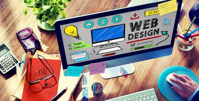 Thiết kế website theo yêu cầu tạo sự khác biệt doanh nghiệp bạn