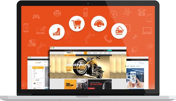 Tầm quan trọng của website bán hàng giá rẻ