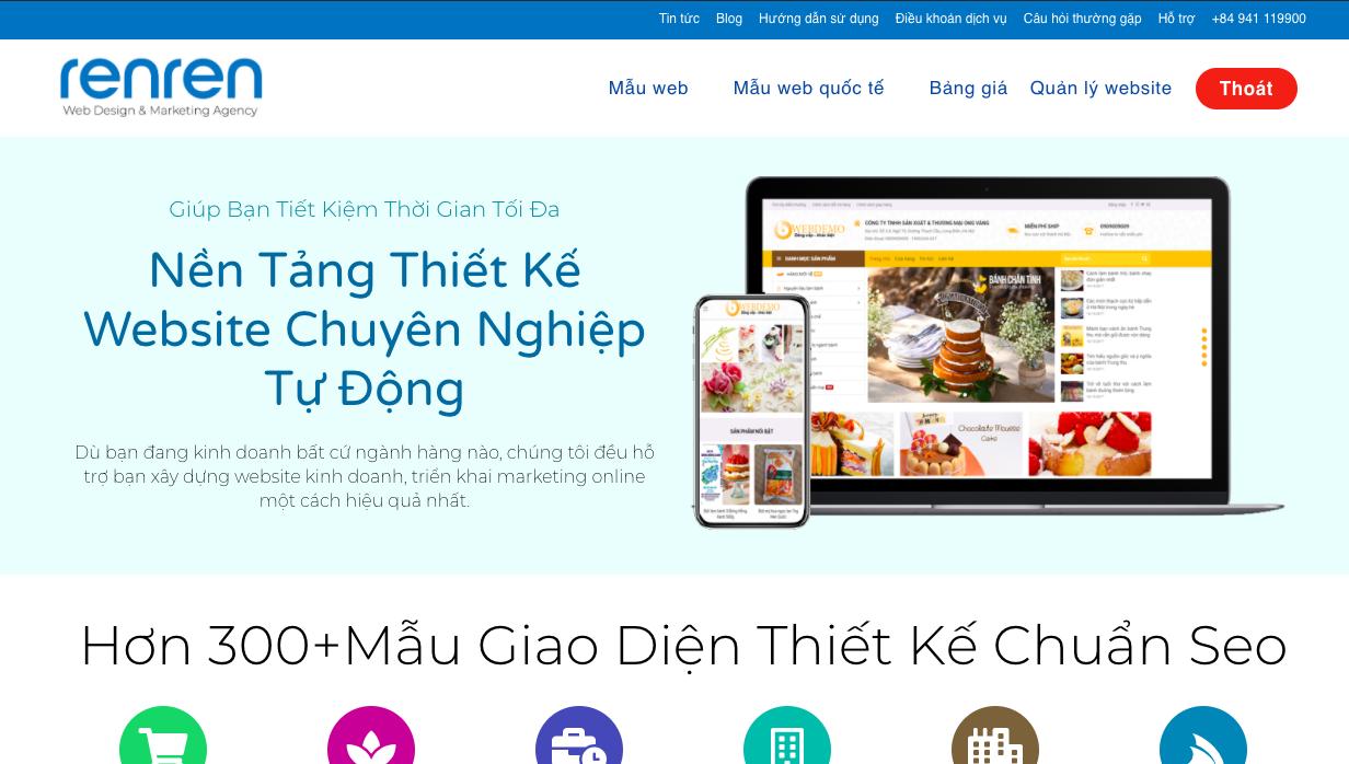Dịch vụ thiết kế website chuyên nghiệp uy tín – sự lựa chọn thông minh