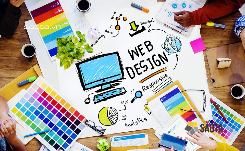 Dịch vụ thiết kế website chuyên nghiệp cho công ty- Giải pháp kinh doanh hàng đầu.
