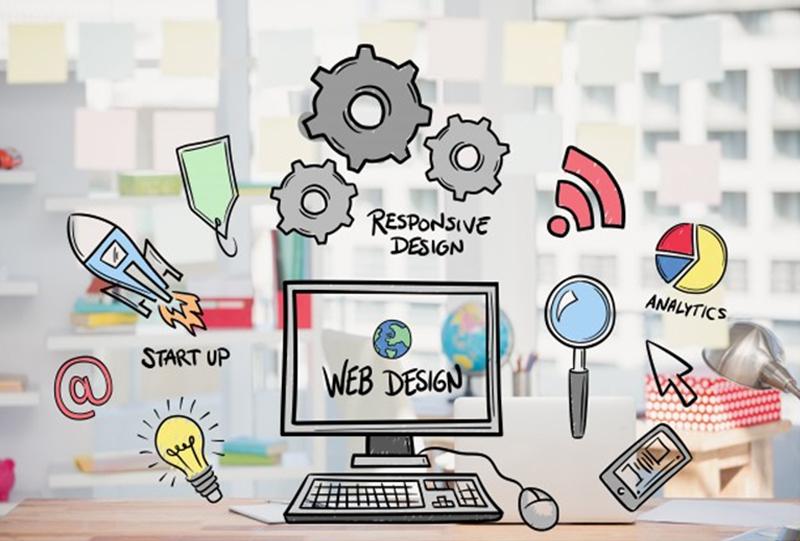 Dịch vụ thiết kế website giá rẻ uy tín dành cho công ty vừa và nhỏ ?