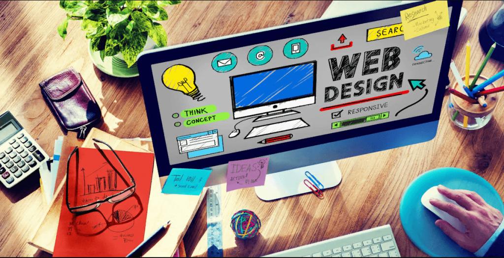 Dịch vụ thiết kế website chuyên nghiệp chỉ từ 2.900.000 đồng