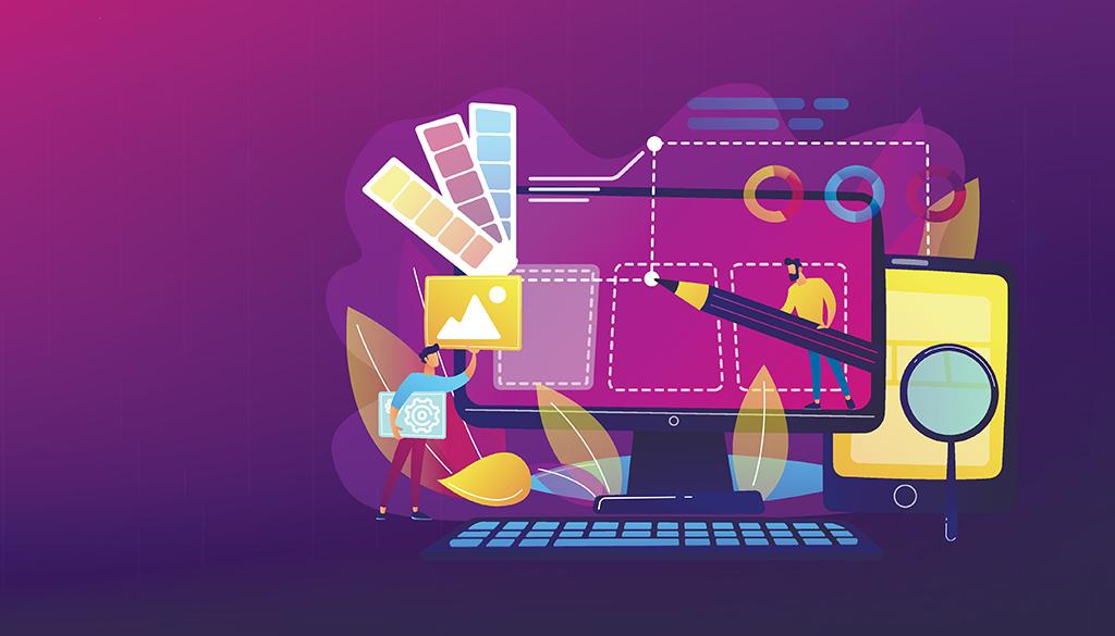 Top 5 dịch vụ thiết kế website chuyên nghiệp, giá rẻ